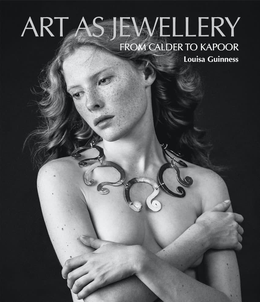 Art as Jewellery: From Calder to Kapoor, 2017