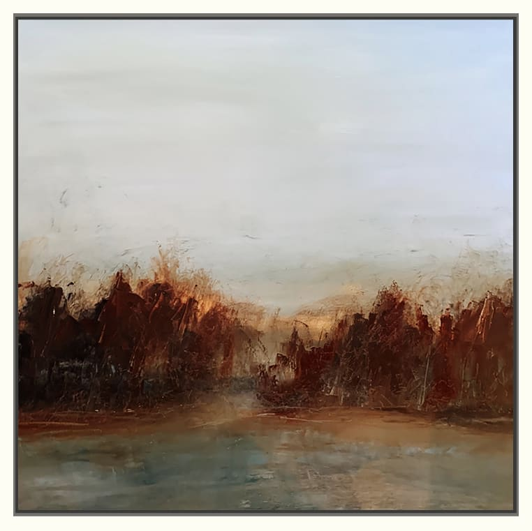 RACHEL ARIF, Sun Showers II