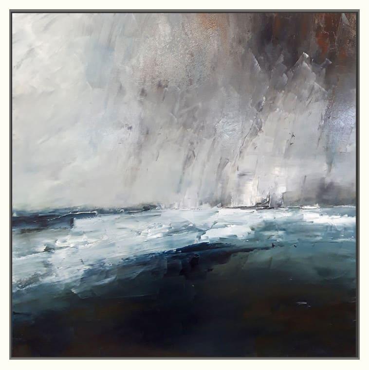 RACHEL ARIF, Tempest