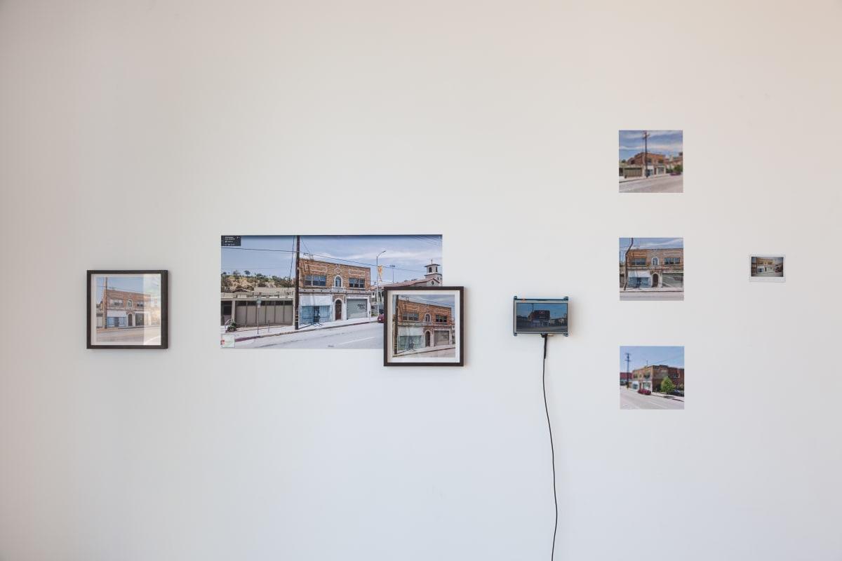 Li Shun, Sketch - Make Room, 2019