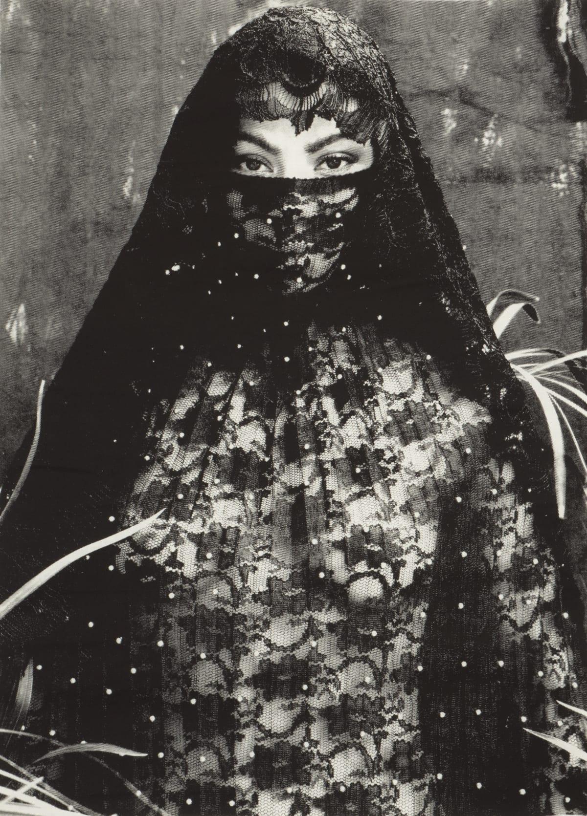 Zohra Opoku, Undercover, 2017