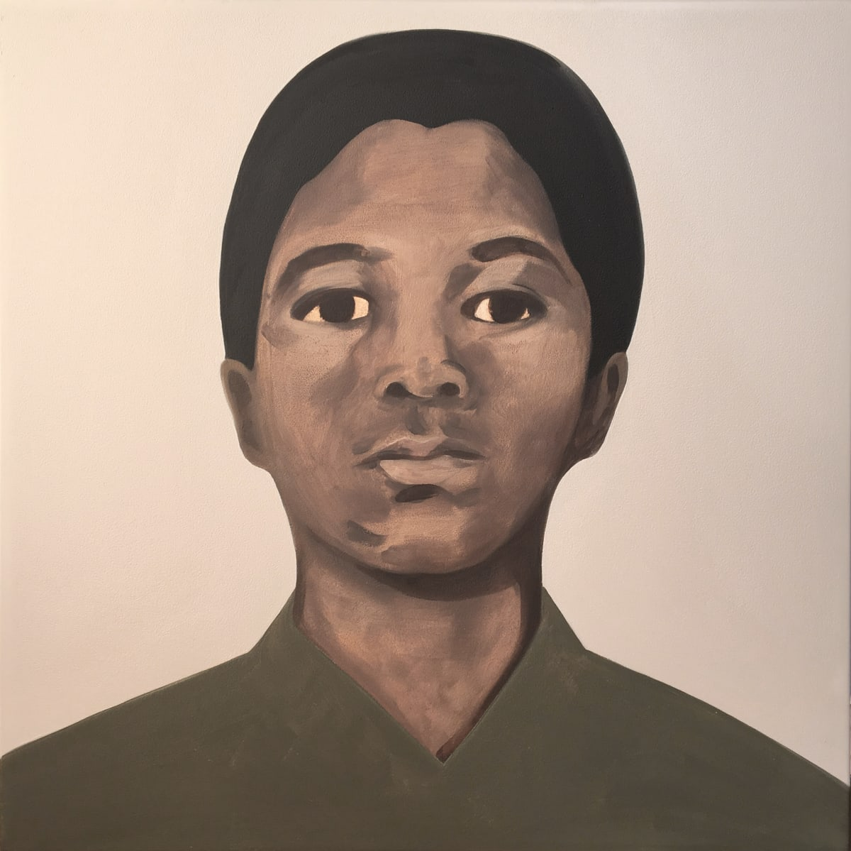Thenjiwe Niki Nkosi, Nana (After Gladys Nana Nkosi), 2018
