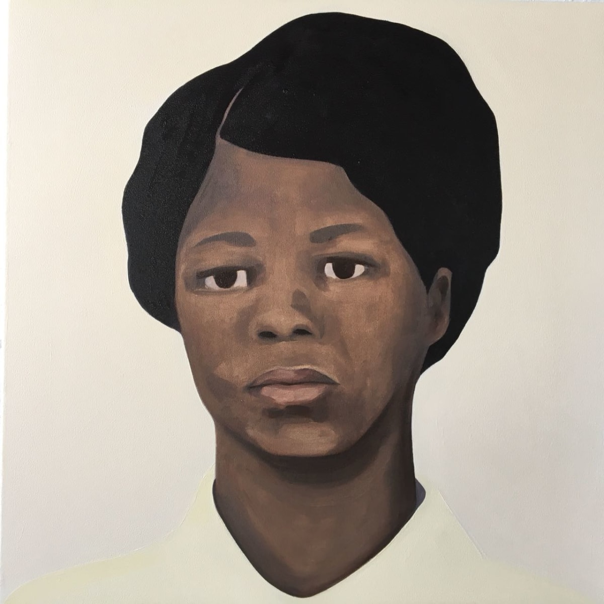 Thenjiwe Niki Nkosi, Iwele (After Emily Thembani Nkosi), 2018