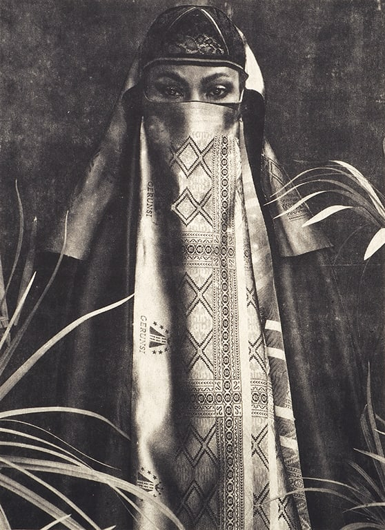 Zohra Opoku, Sheltered, 2017