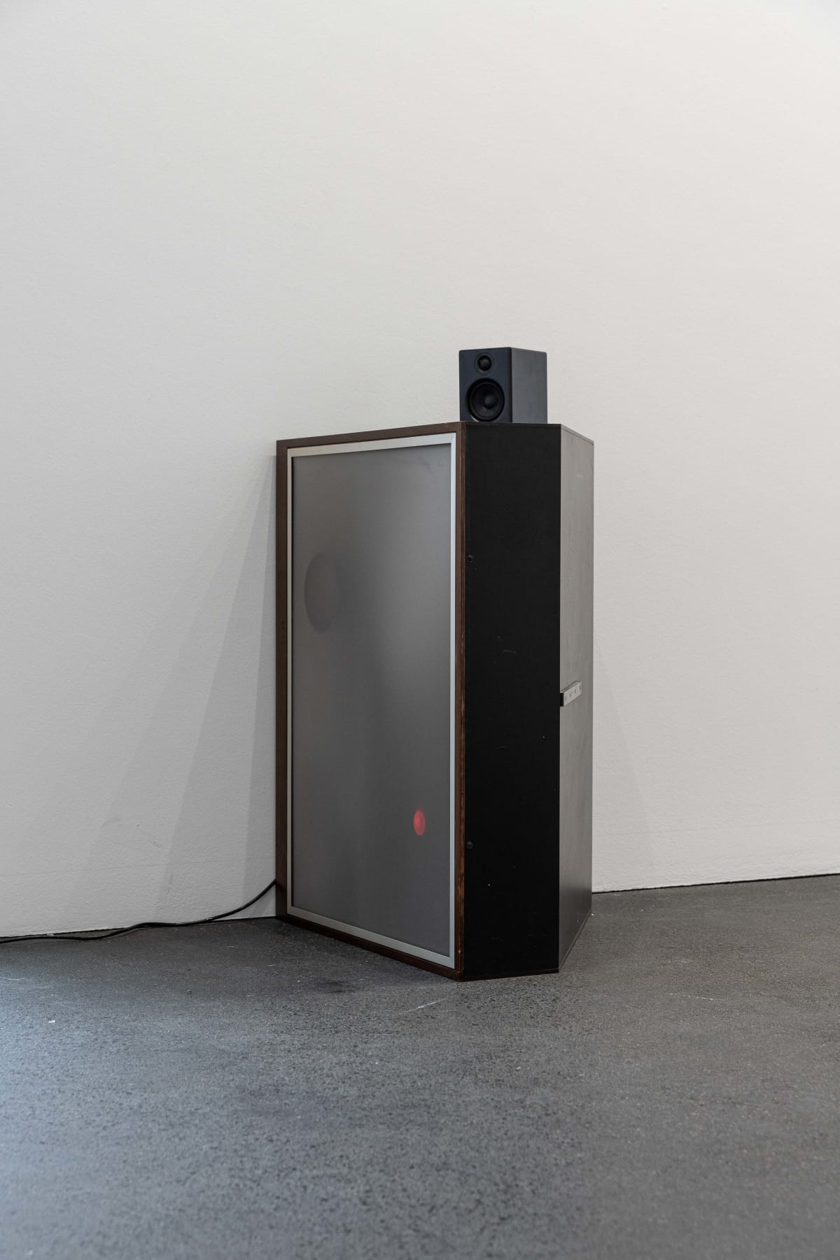 Haroon Mirza, Untitled Song #3, 2012