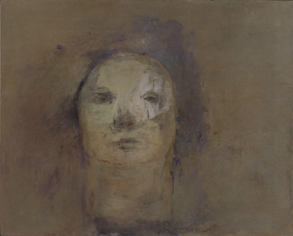 Nasser Hussein - Untitled, 2012