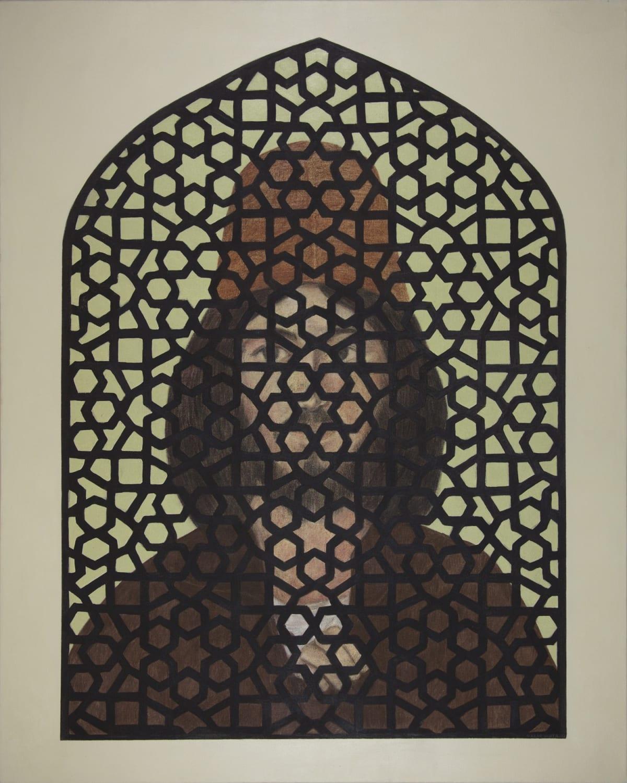 Nazar Yahya - Jail, 2014