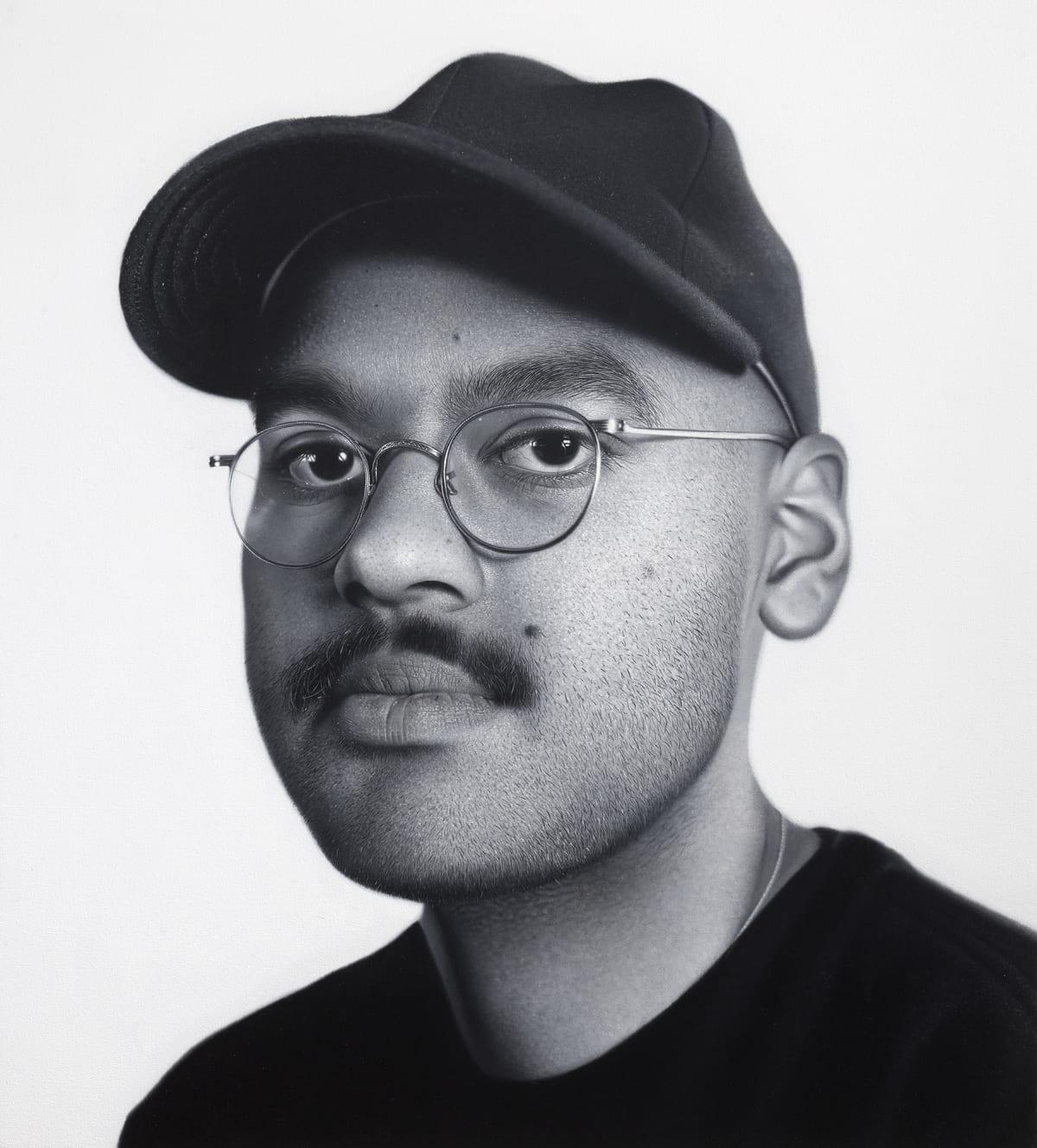 Charles Bierk, Jalil, 2020
