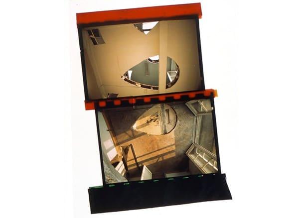 Gordon MATTA-CLARK Office Baroque, 1975 - 1977