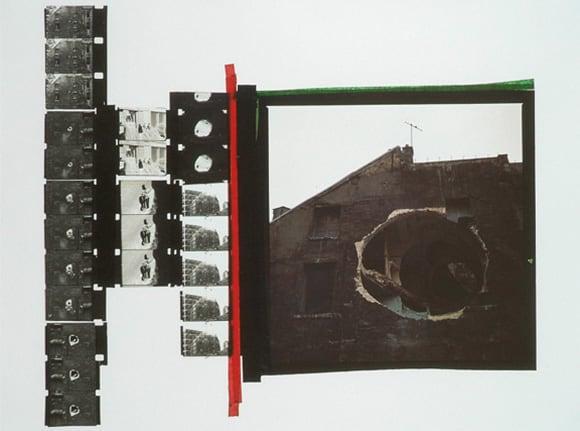 Gordon MATTA-CLARK Conical Intersect, 1975 - 1978