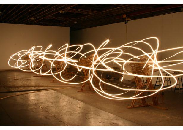 SHAWCROSS Conrad, Loop System Quintet, 2006
