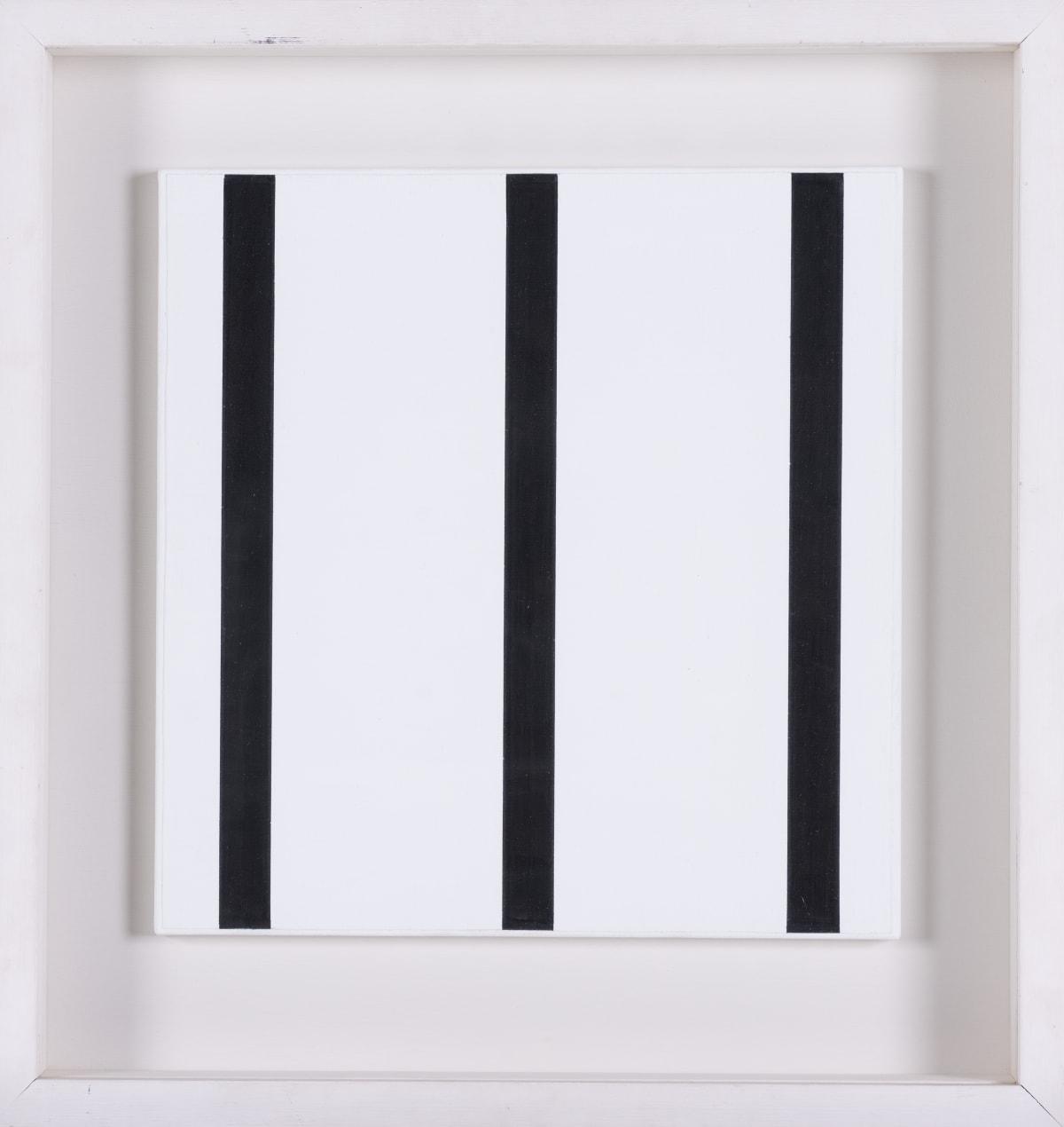 Jean-Pierre, RAYNAUD, Sans Titre (3 lignes), 1984