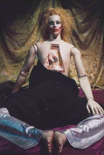 Cindy Sherman Untitled # 302, 1994