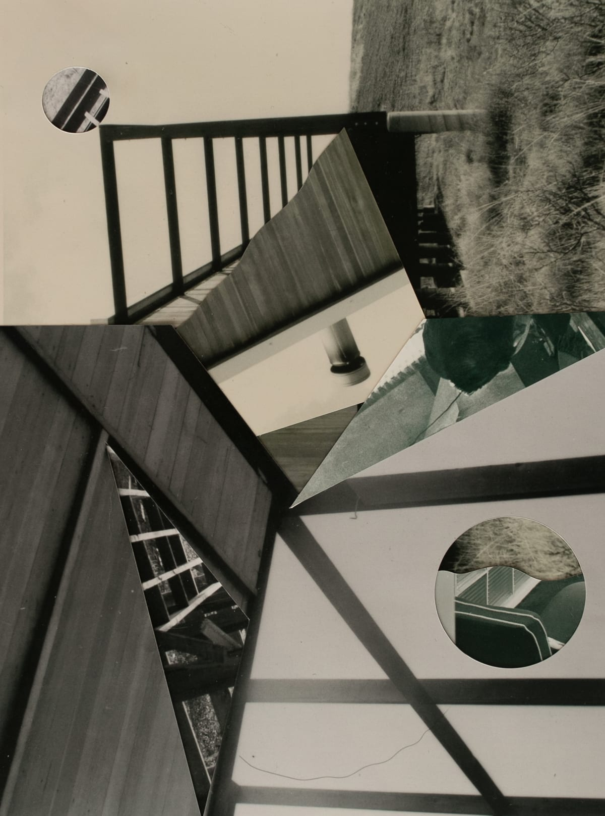 Bara Jichova Tyson, The Hatch House 4, 2014