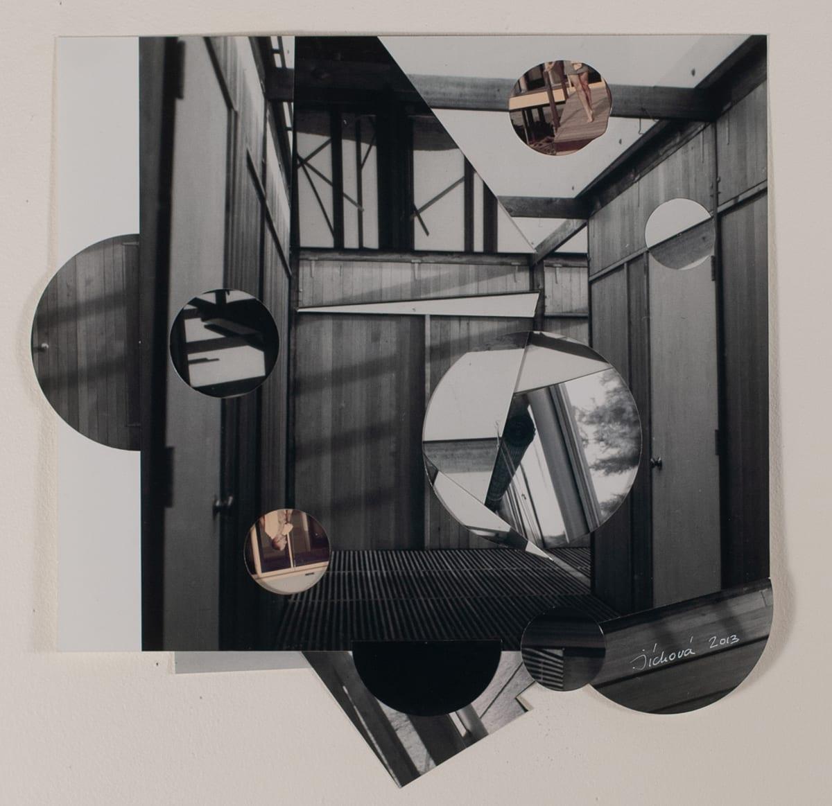 Bara Jichova Tyson, The Hatch House 3, 2014
