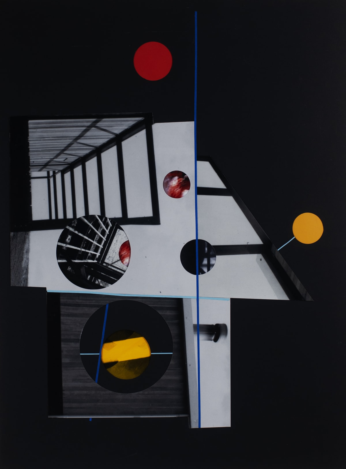 Bara Jichova Tyson, The Hatch House 5, 2014