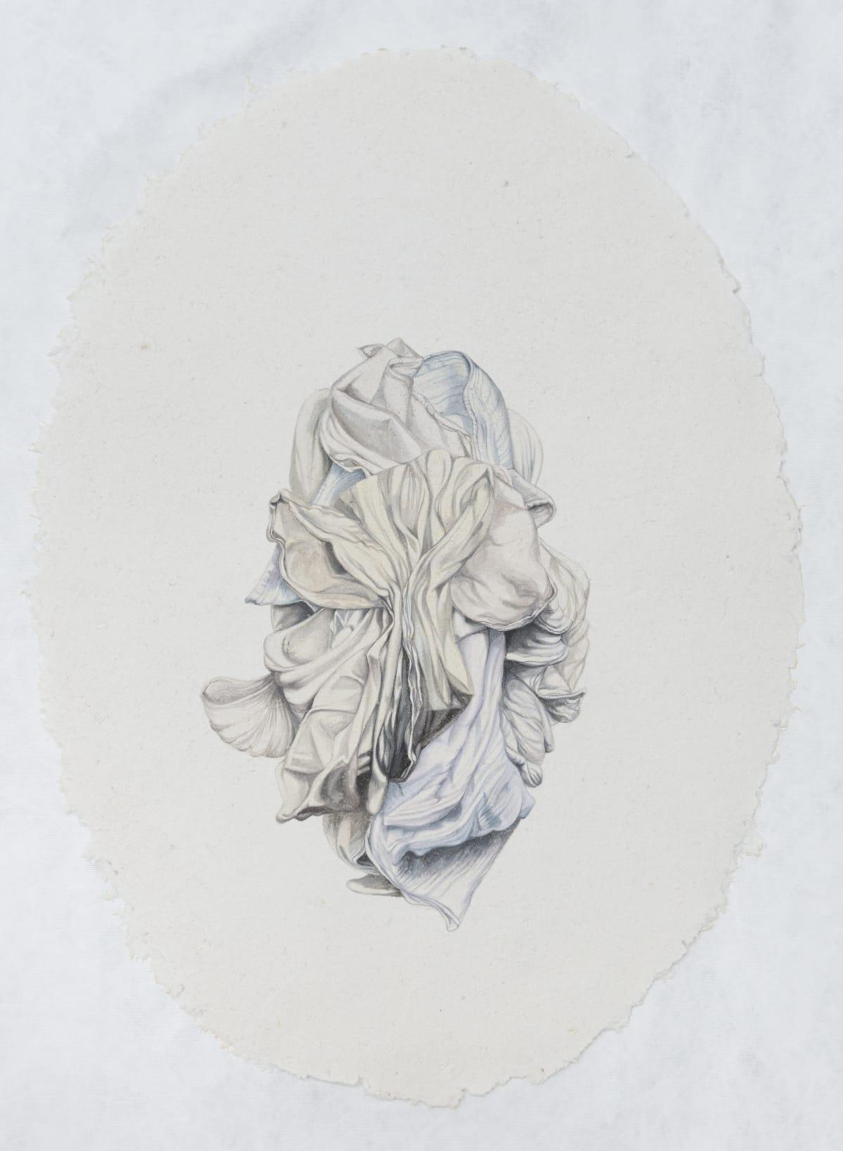 Marita Hewitt, The Unseen Always, 2019