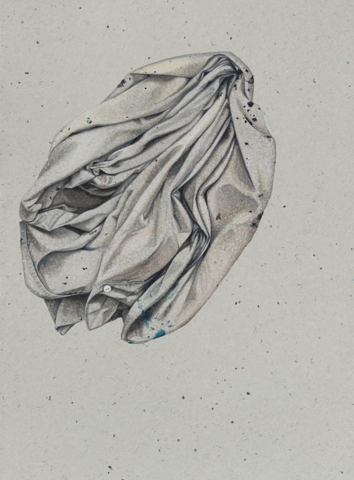 Marita Hewitt, Still Here (duvet) , 2019