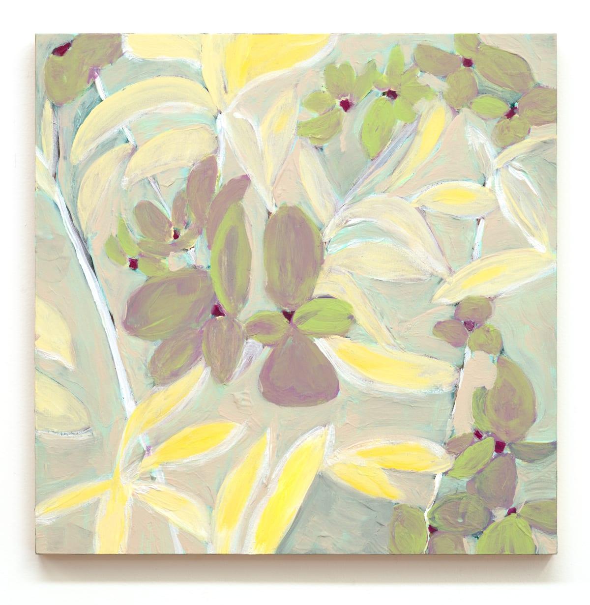 Negin Dastgheib, Marshmallow Bloom, 2020