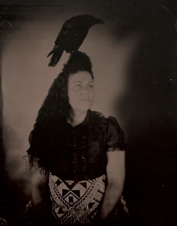 Jasmine Togo-Brisby, Birds of a Feather, 2017