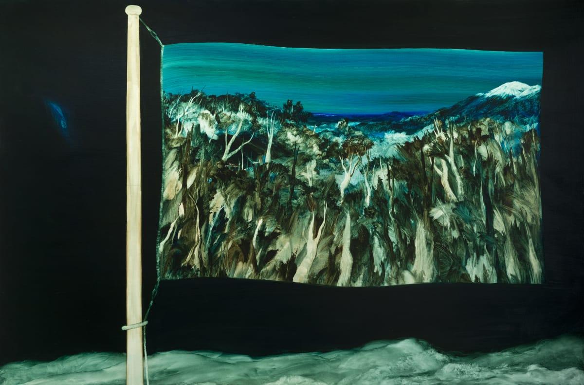 John WALSH $37 Million, 2015 Oil on canvas 43.3 x 59.8 in 110 x 152 cm
