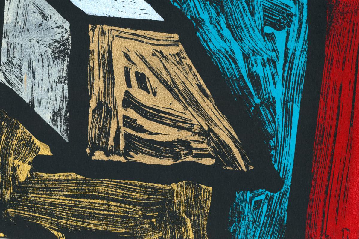 Jeff Lowe, Untitled (5), 2013