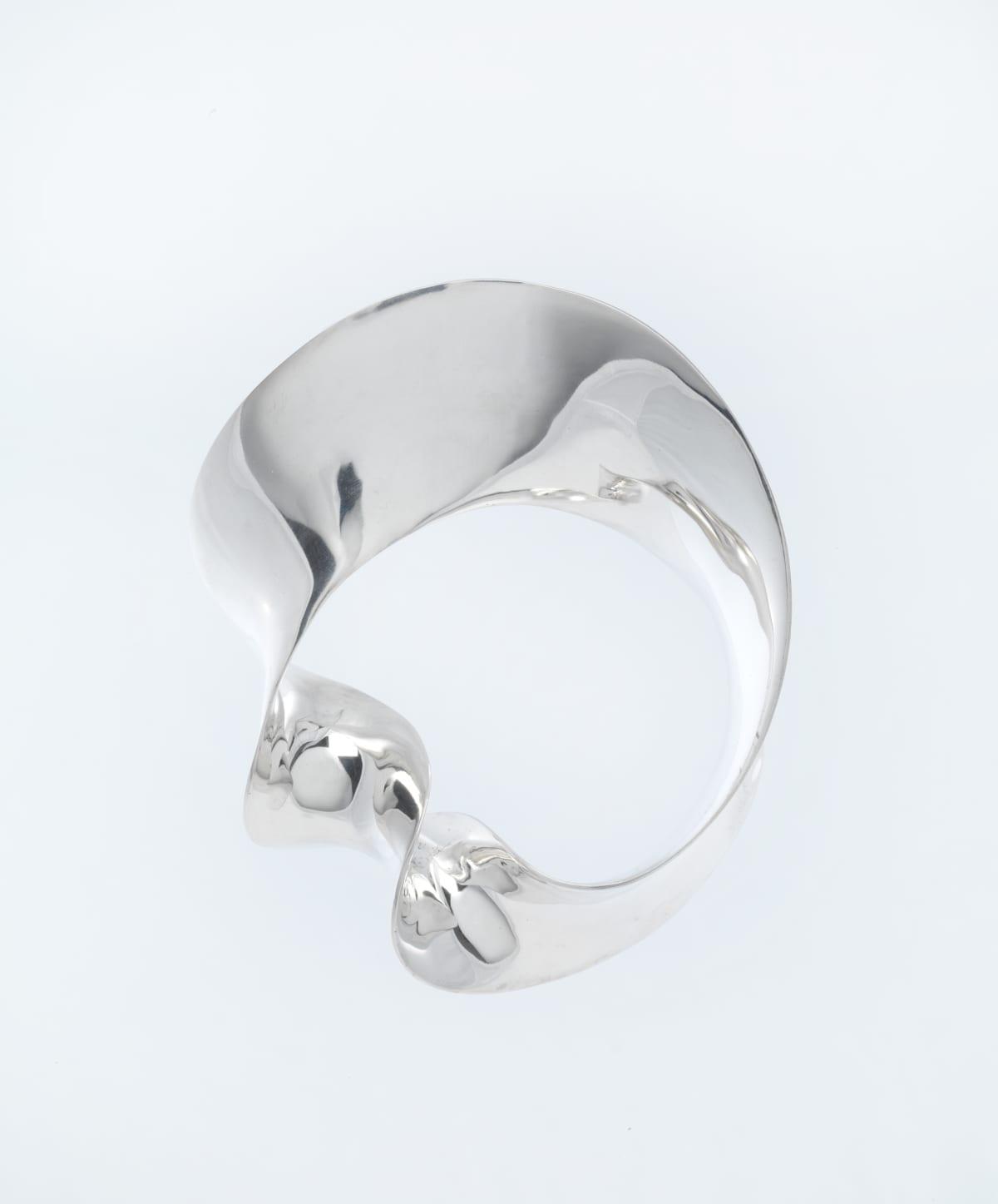 Merete Rasmussen, Bracelet (polished), 2014