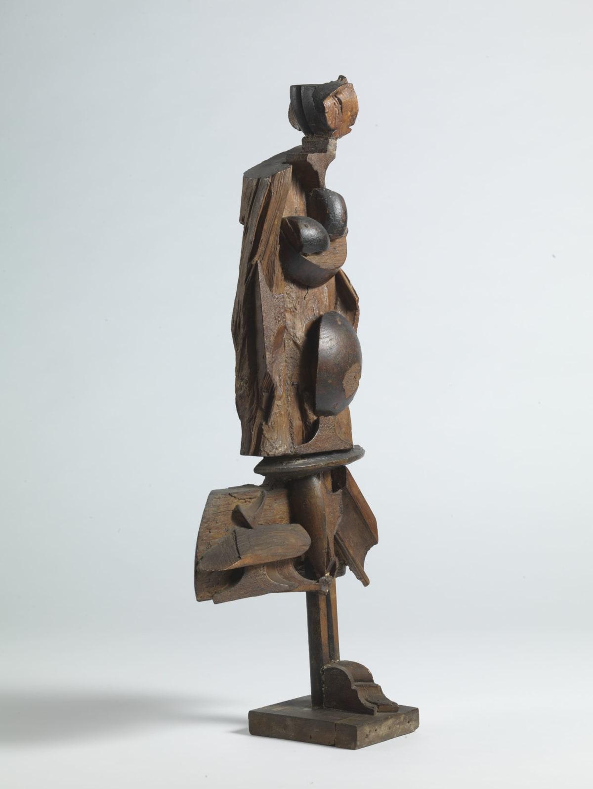 George Fullard, Pregnant Woman, 1959