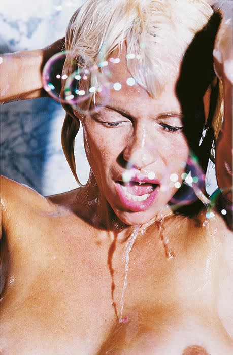Marilyn Minter Pamela Anderson, 2007 C-Print 52 x 40.5cm 20.5 x 15.9 ed.58/60 Signed and numbered