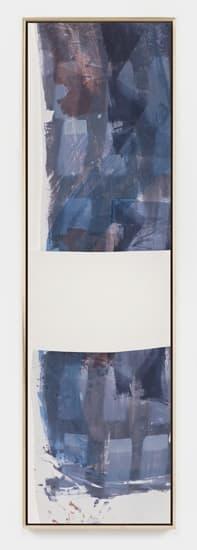 Katy Cowan, Zag(Pile), 2015