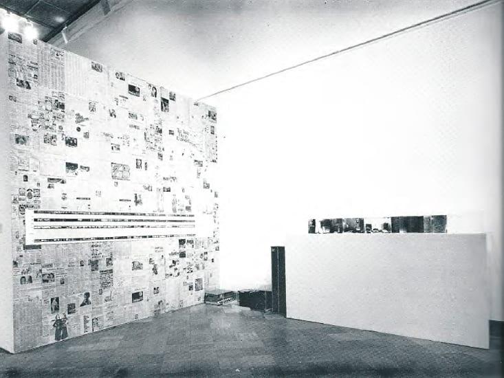 Lew Thomas, DEPOSITION, 1974-76