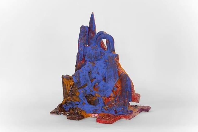William O'Brien, Untitled, 2014