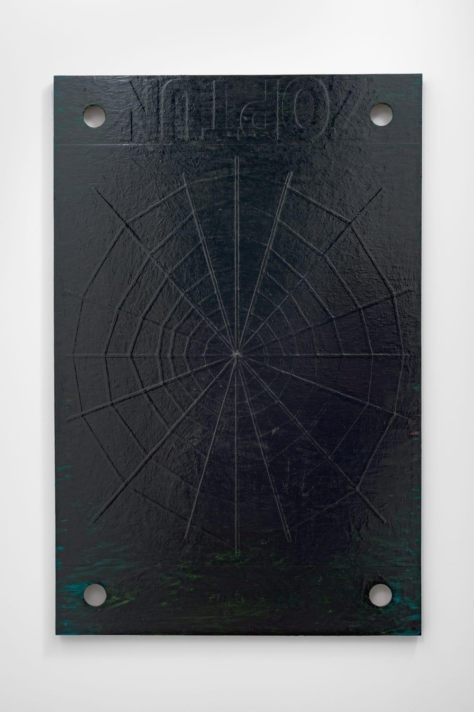 Michael Rey, ZOPTUN (Astrolopico), 2020