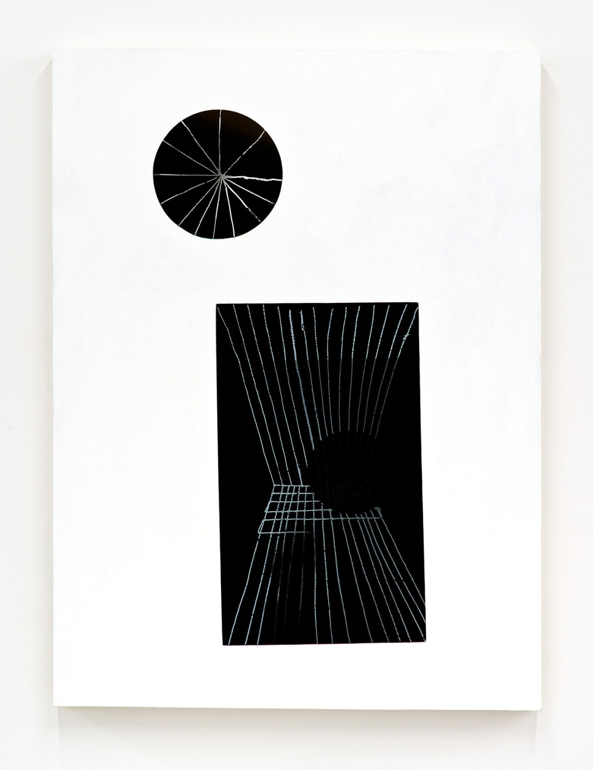 Brian Bress, Transits and Occultations, 2014