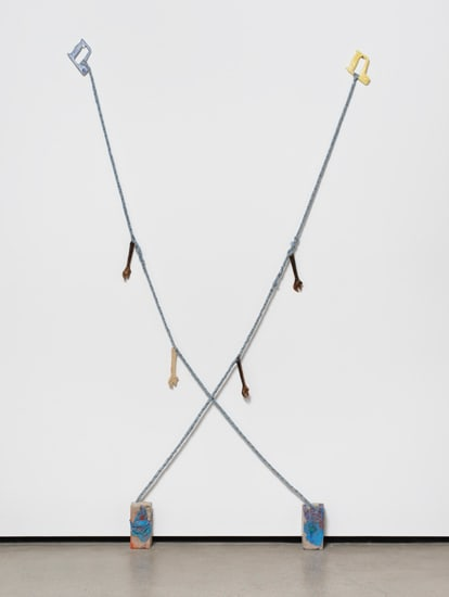Katy Cowan, Handle and Wrench Variation, 2015