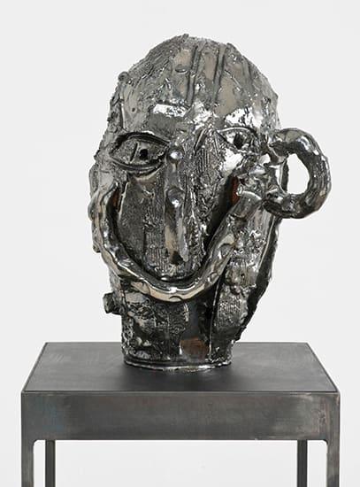 William O'Brien, Untitled, 2015