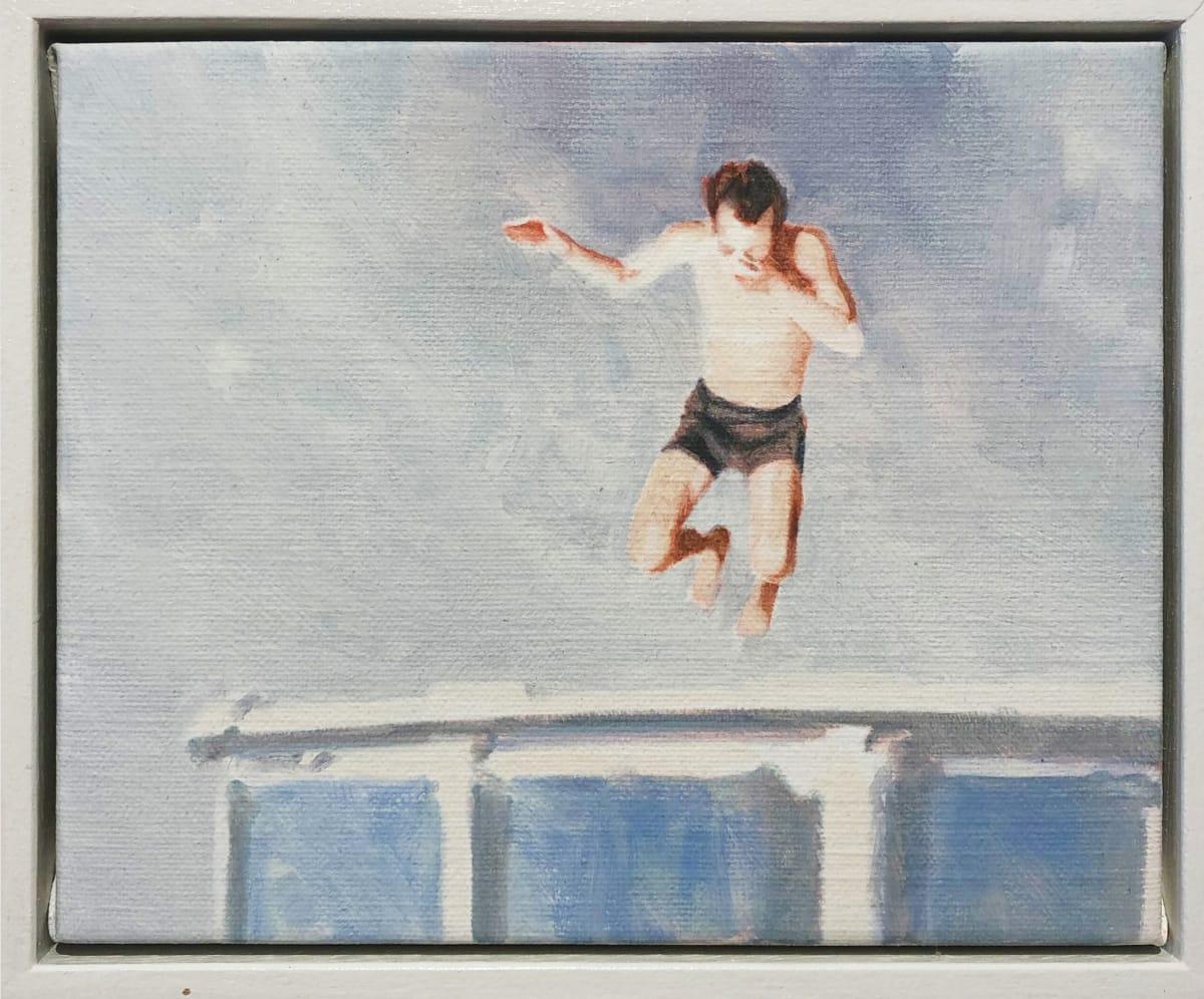 Craig Handley, Leap 10, 2019