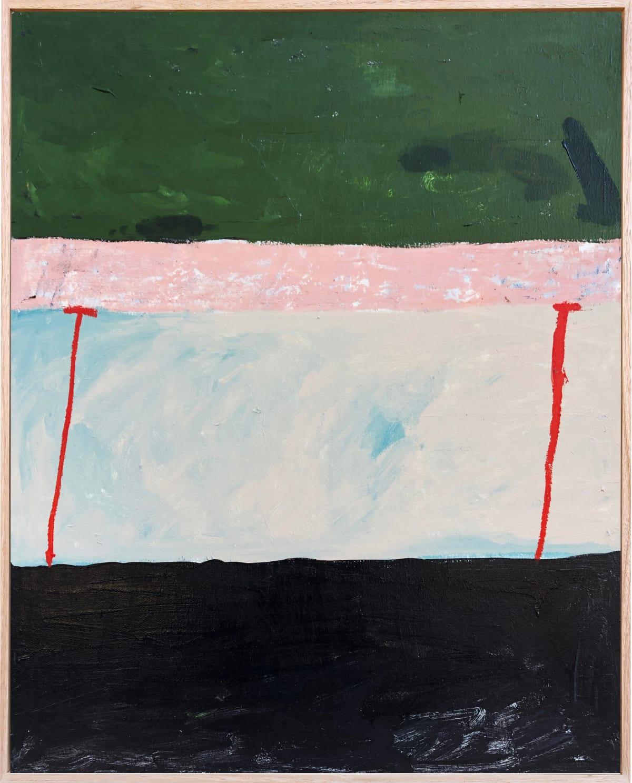 Galina Munroe, Greville, 2019