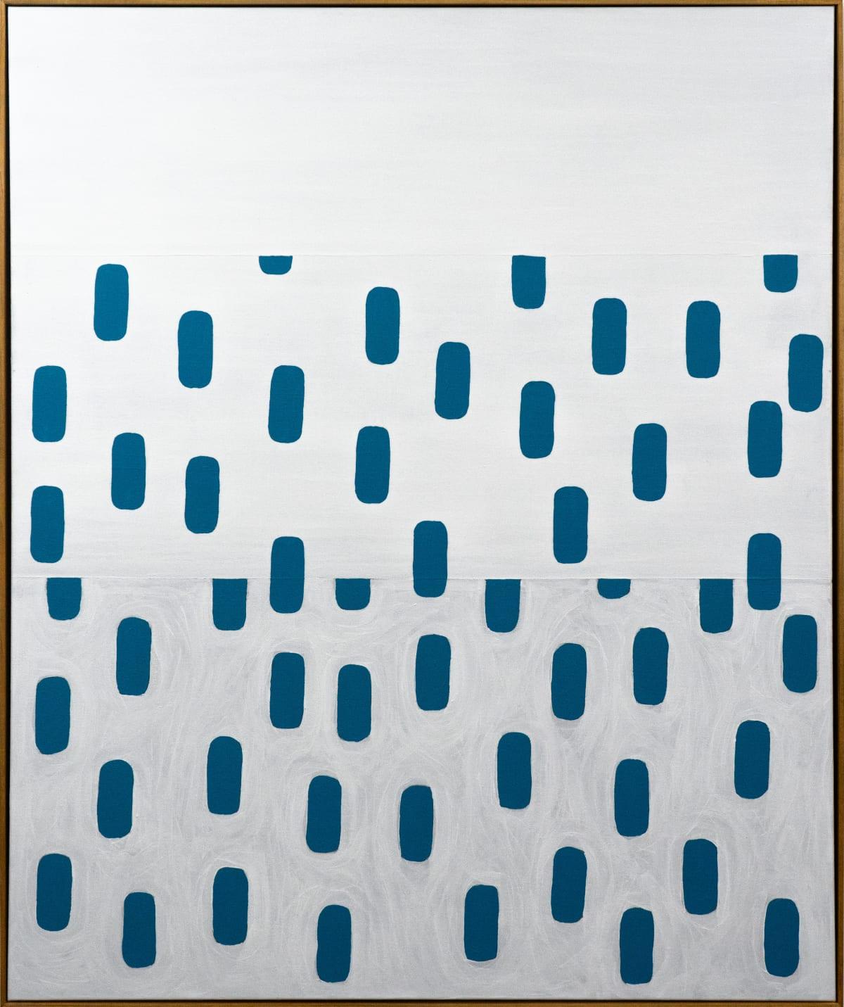 Bertrand Fournier, Rainy Sundays, 2019