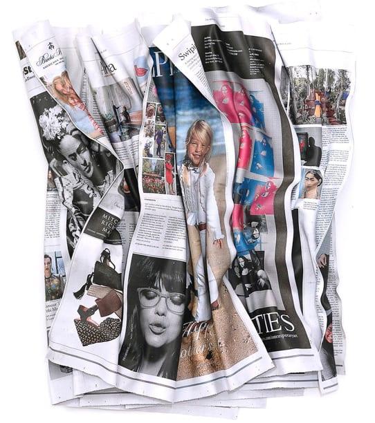 ROUSSO, PAUL, New York Times Art & Fashion, 2018