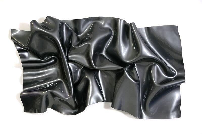 PAUL ROUSSO, Dark Matter, 2018