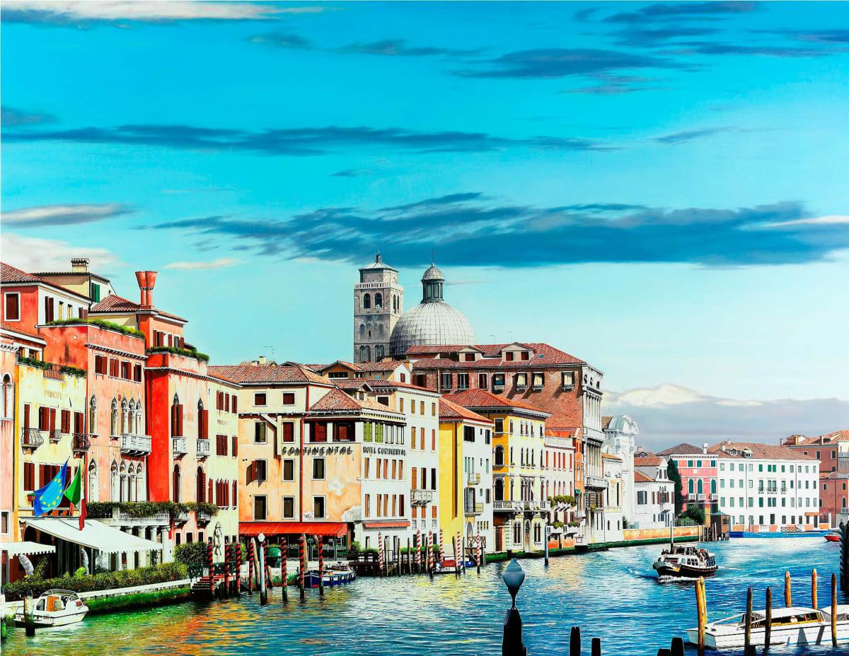 Raphaella Spence Primavera, 2011 Oil on canvas 70 x 90 cm