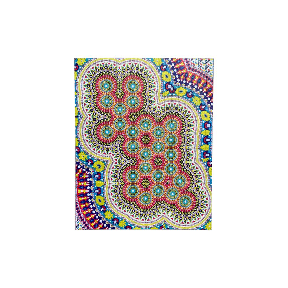 LSD (Tapestry Pattern) Perforated Card Stock, 2020