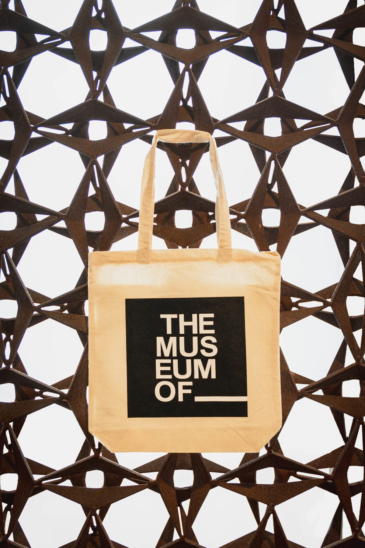 The Museum Of __ Tote Bags