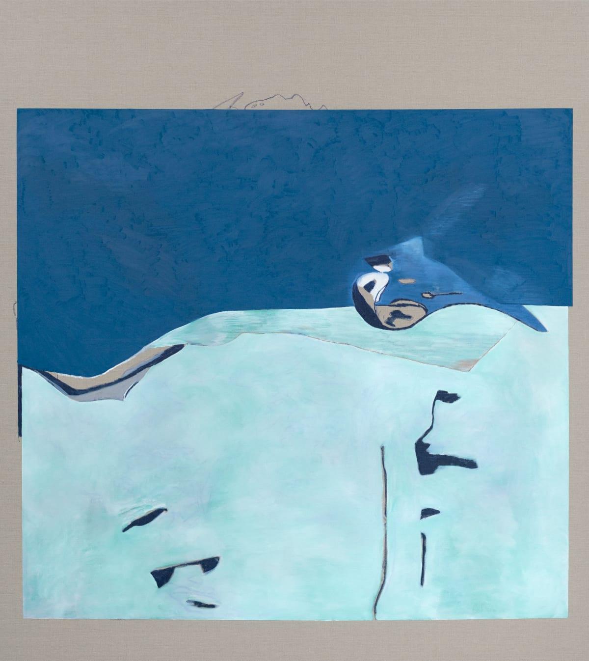 Florentijn de Boer, In what salt rivers will we wash this story - II