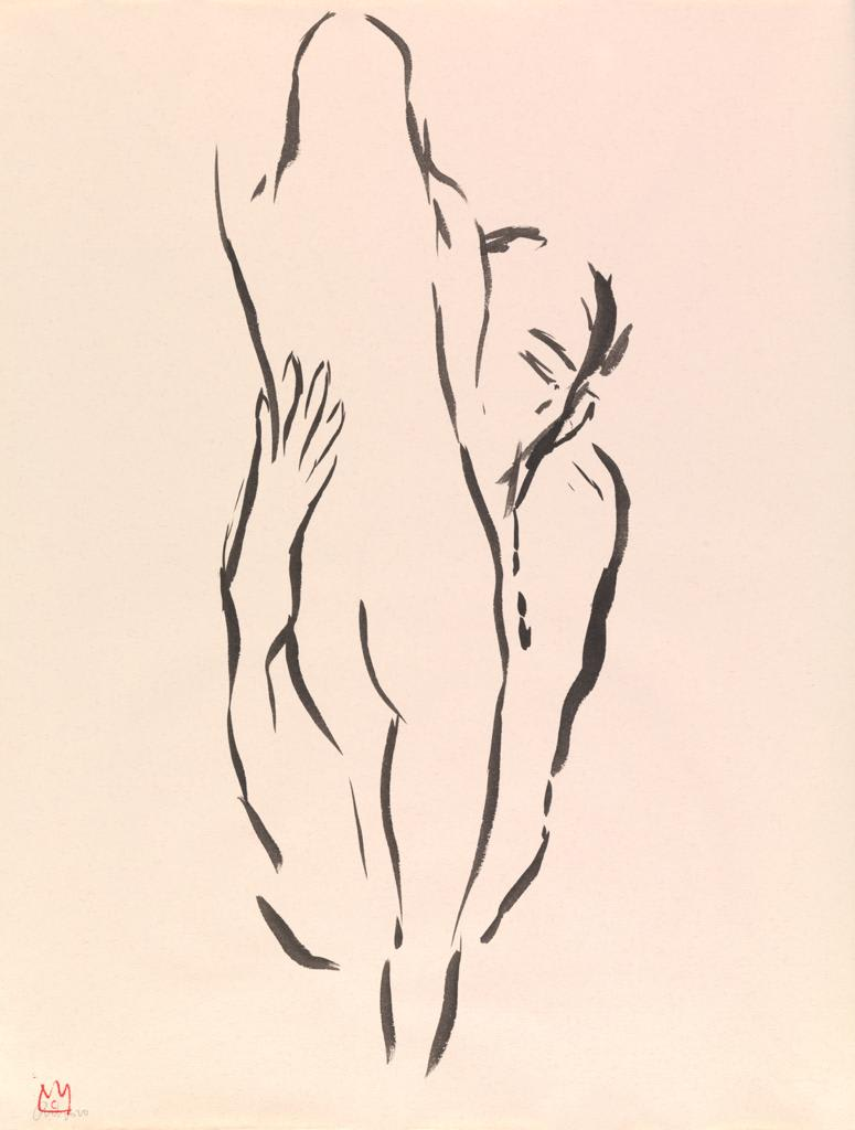 Cathalijn Wouters, Into my arms