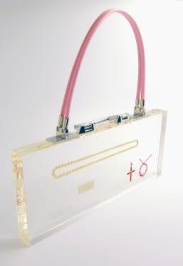 Ted Noten, Madonna's tas, 2007