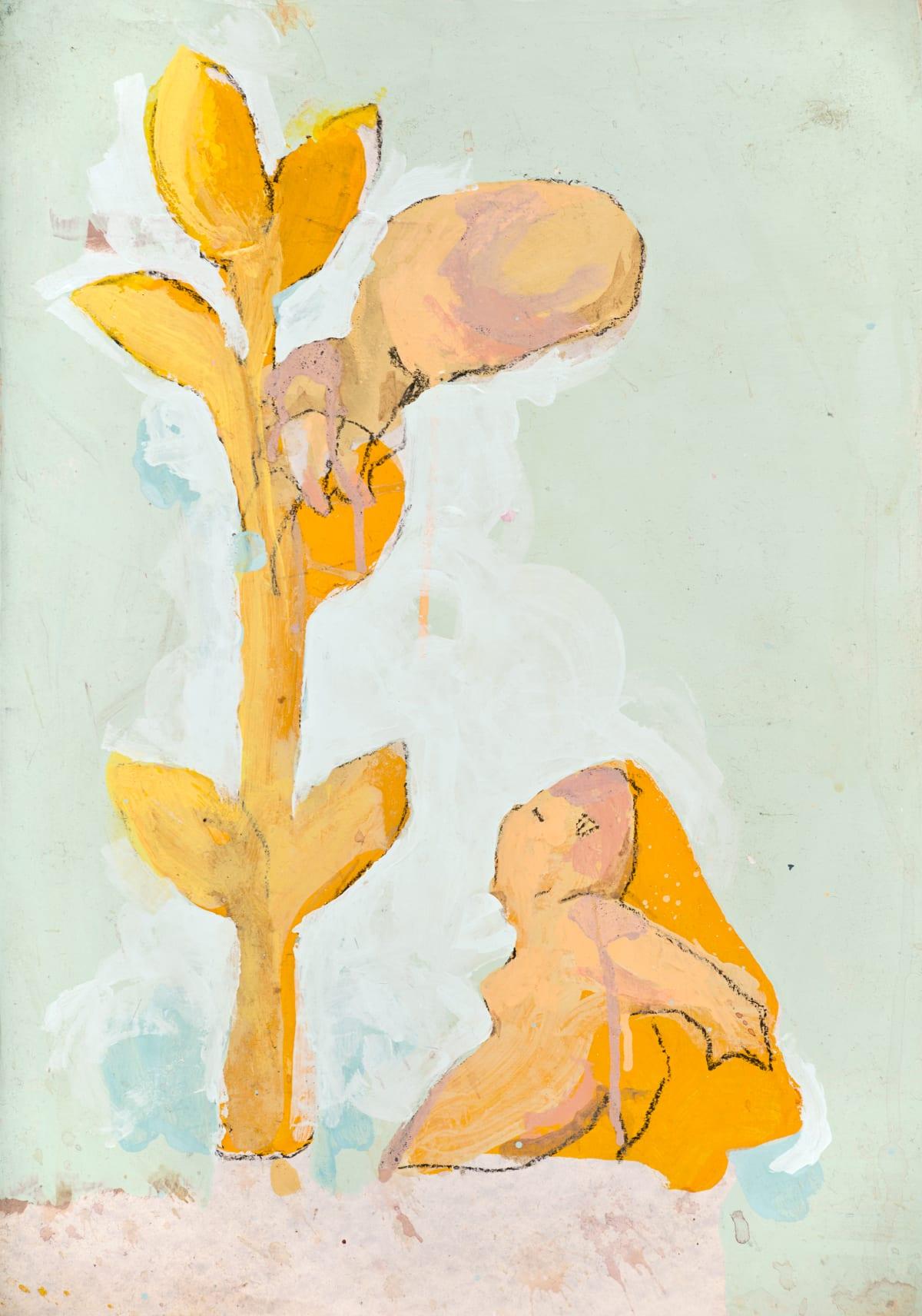 Erkut Terliksiz, Levitation I, 2014