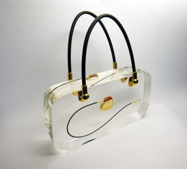 Ted Noten, Pacemaker-bag, 2007