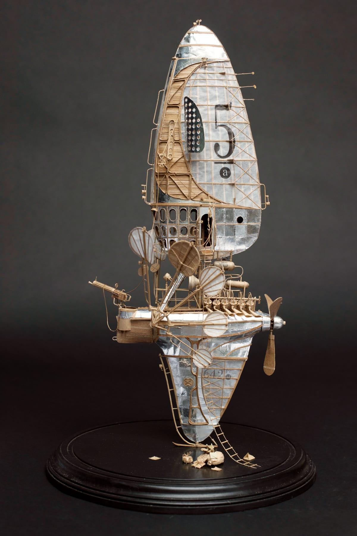 Jeroen van Kesteren, The Safe Delivery